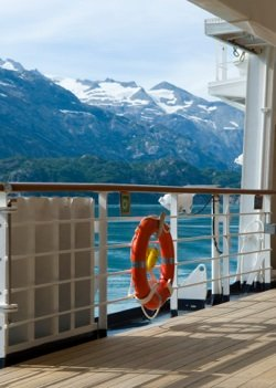 Alaska Cruise Packing List From Glitz To Gumboots
