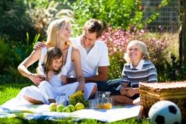 picnic ideas family