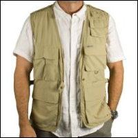 men's travel vests with pockets