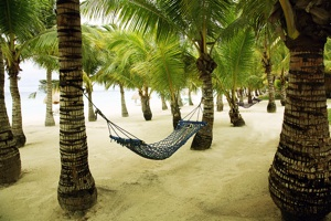 vacation lists hammocks
