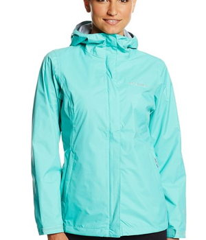 agean rain jacket