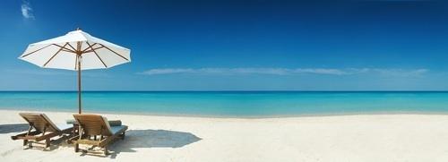 sun sand sea resort