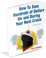 cruise tips book
