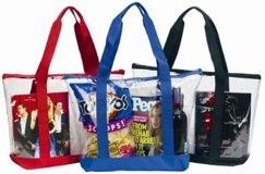 Plastic Beach Bags Waterproof And Wonderful