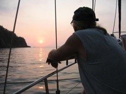 sailing vacation lists