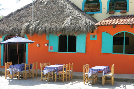 The Inn at La Cruz de Huanacaxtle