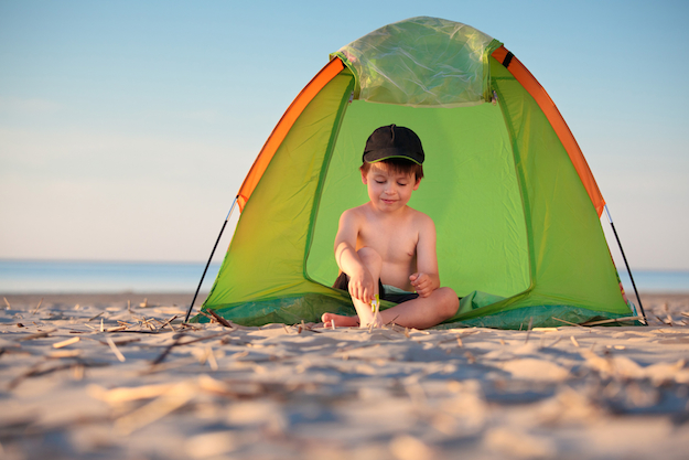 sc 1 st  Vacation Lists & Baby Beach Tent